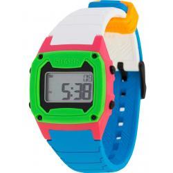 Freestyle Shark Classic Since '81 Watch - Black / Neon