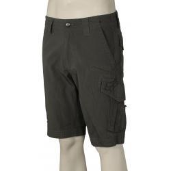 Fox Slambozo Cargo Shorts - Gunmetal - 44