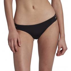 Hurley Quick Dry Max Bikini Bottom - Black - XL