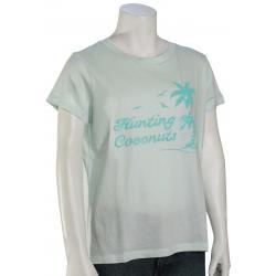 Billabong Girl's Coconuts T-Shirt - Sea Spray - L