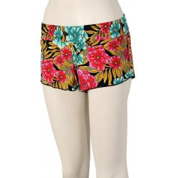 "Billabong Above Love 2"" Women's Volley Boardshorts - Multi - XL"