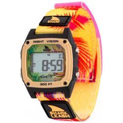 Freestyle Shark Classic Leash Aloha Watch - Tiki Peach