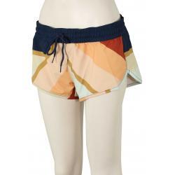 "Rip Curl Sunsetters 2"" Women's Boardshorts - Peach - XL"