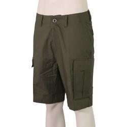 Fox Slambozo Shorts - Olive Green - 44