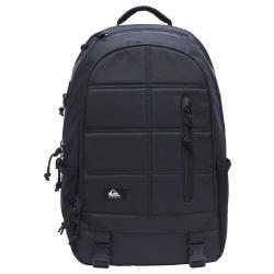 Quiksilver Bon Voyage 25L Medium Backpack - Black