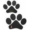 Pup Deck Traction Pad - Black Paws