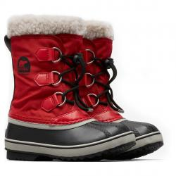 Sorel Big Kids Yoot Pac Nylon Boot