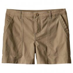"""Patagonia Women's Stretch All-Wear Shorts - 4"""""""