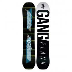 Rome Gang Plank Mens Snowboard 2017-18