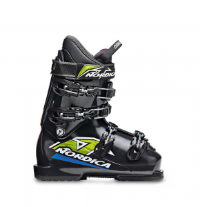 Nordica DobermannTeam Junior Race Boots 2014/15