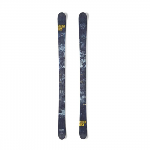 Nordica OMW Skis 2014/15