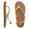 Reef Little Twisted Stars Kids Sandal