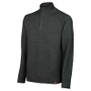Neve Nolan Zip Neck Sweater
