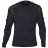 Hot Chillys Mens Micro Elite Chamois Crewneck