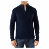Smartwool Mens Pioneer Ridge Half Button Sweater