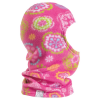 Turtle Fur Kids Single Layer Playful Prints Fleece Balaclava