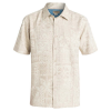 Quiksilver Mens Aganoa Bay Shirt