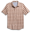 Toad & Co. Mens Open Air Short Sleeve Shirt