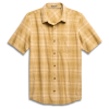 Toad & Co. Mens Coolant Short Sleeve Shirt