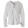 Prana Womens Arwyn Long Sleeve Sun Top