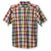 Kavu Mens Coastal Shirt