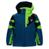 Spyder Preschool Boys Mini Leader Jacket