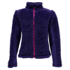 Spyder Girls Conjure Mid Weight Stryke Fleece