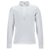 Spyder Girls Chloe Velour Fleece T-neck