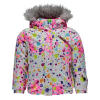 Spyder Preschool Girls Bitsy Lola Jacket
