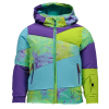 Spyder Preschool Girls Bitsy Duffy Puff Jacket