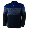 Obermeyer Mens Bryce 1/4 Zip Sweater