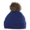 Chaos Womens Believe Knit Hat