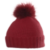 Chaos Womens Gianna Lux Cashmere Knit Hat