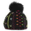 Chaos Womens Mia Lux Knit Hat