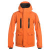 Quiksilver Junior Boys DarkandStormy Jacket