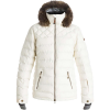 Roxy Womens Quinn Quilted Snow Jacket