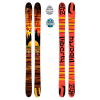 Liberty Origin 96 Skis 2016-27