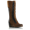 Sorel Womens Cate The Great Wedge Boot
