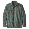 Patagonia Mens L/s Fjord Flannel Shirt