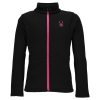 Spyder Girls Endure Mid Weight Stryke Fleece