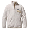 Patagonia Womens Re-tool Snap-t Pullover