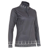 Neve Womens Greta Zip Neck