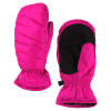 Spyder Junior Girls Candy Down Mitten