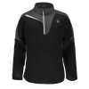 Spyder Mens Charger Therma Stretch T-neck