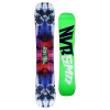 Never Summer Funslinger X Mens Snowboard 2016-17