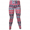 Hot Chillys Womens Sublimated Print Tight