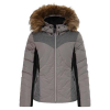 Luhta Gloria Women Ski Jacket W/ Faux Fur