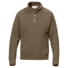 Fjallraven Mens Varmland T-neck Sweater