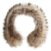 Nils Womens Finn Raccoon Fur