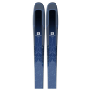 Salomon QST Lux 92 Womens Skis 2016-17